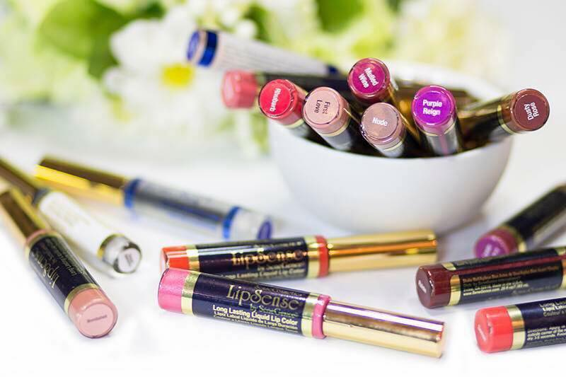 LipSense My Secret