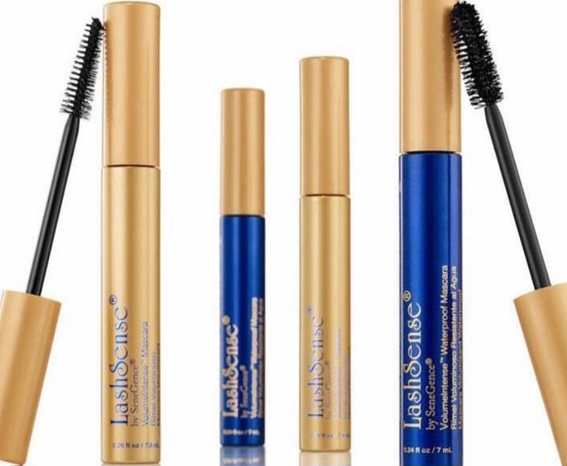 Longer Fuller Lashes Without Lash Extensions